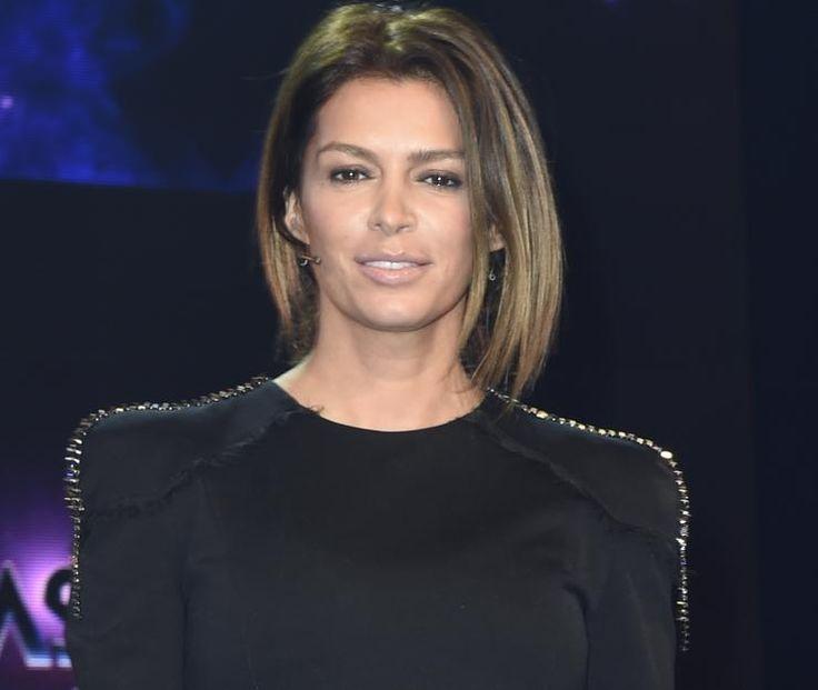 Sabia Boulahrouz beziehtzum ersten Mal Stellung zuSylvie Meis' Parodie.