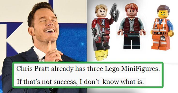 15 Times Tumblr Gave Us a Deeper Understanding of Chris Pratt #collegehumor #lol