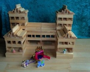 kasteel van kapla
