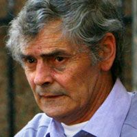 Peter Tobin | Crime and Investigation