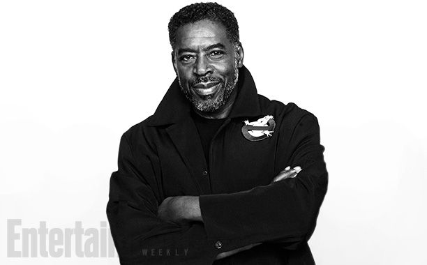 Ghostbusters has been an undeniable highlight in Ernie Hudson's long, varied, and still-rolling career. But the experience of playing Winston Zeddemore—the fourth Ghostbuster, for lack...