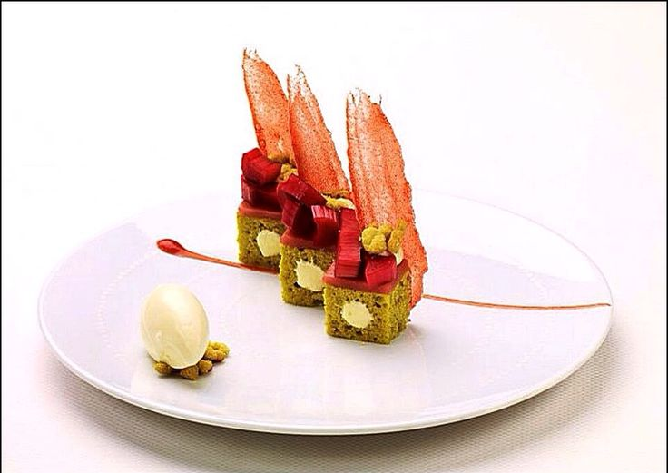 102 best nouvelle cuisine images on pinterest cooking for Nouvelle cuisine
