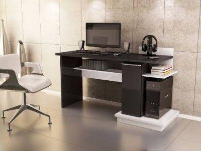 M s de 1000 ideas sobre escritorio moderno en pinterest for Escritorios de oficina modernos