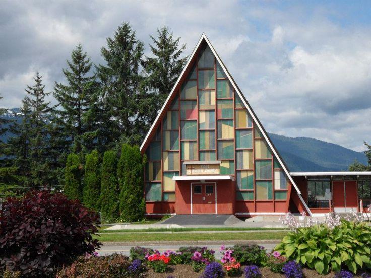 the United Church Kitimat