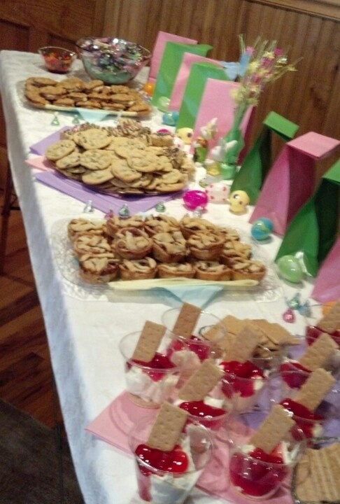 ... rice krispies, carrot cake cookies stuffed with cream cheese frosting