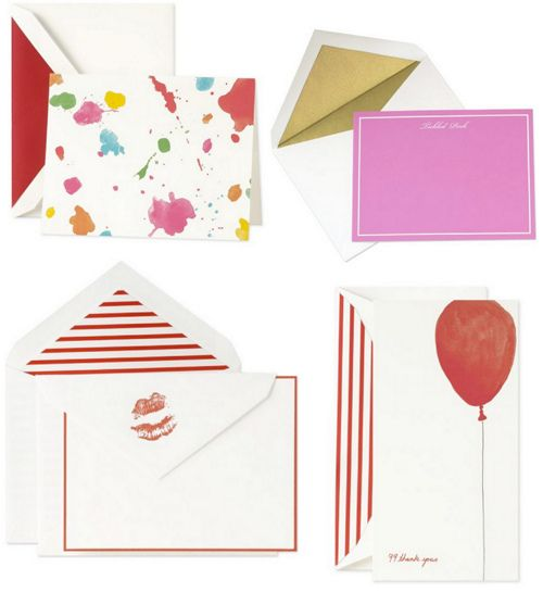 Kate Paper Spade Wrapping