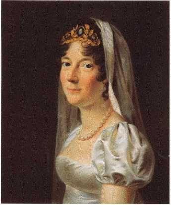 Marie Sophie