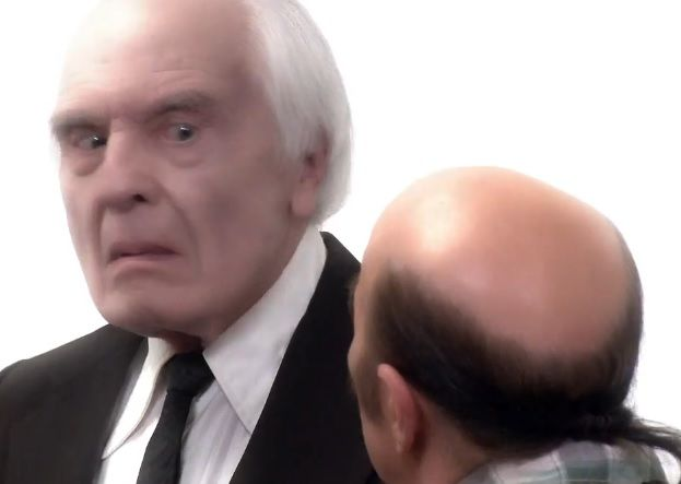 Check Out Teaser Footage of 'Phantasm Ravager'
