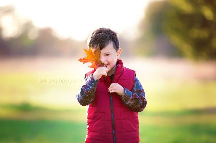 Autumn Child by Lady Tori  on 500px