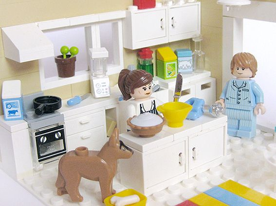 Momu0027s Kitchen By Jemppu M, Via Flickr Part 44