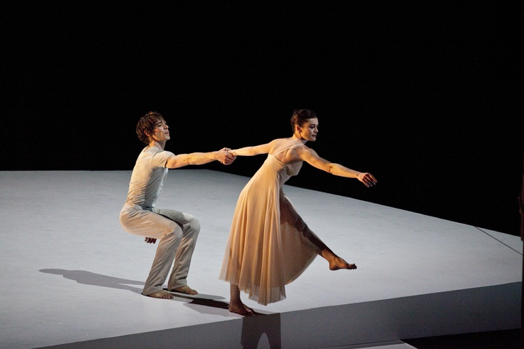 Paris Opéra's etoiles Aurélie Dupont and Hervé Moreau, whom the Ballet was created for, featuring the two lovers Roméo and Juliette in the Preview for young people on 16 December 2012. Take a look at the video of the Pas de deux - Roméo et Juliette http://www.teatroallascala.org/en/season/opera-ballet/2012-2013/romeo-et-juliette_cnt_25151_video_2.html