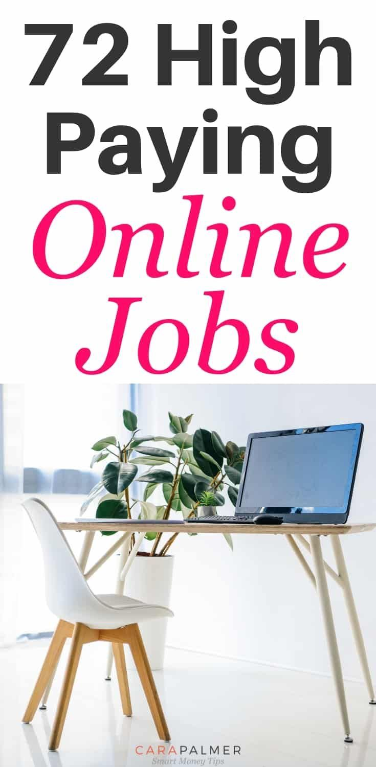 Jobs From Home Without Investment