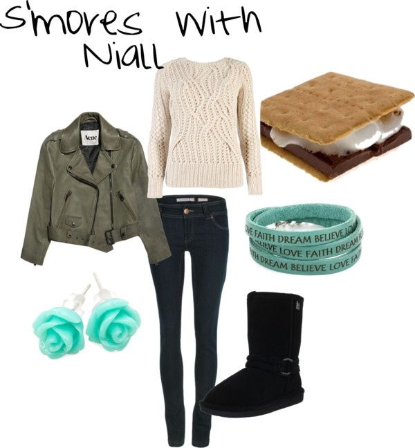 """""""One Direction Date Outfits (Niall)"""" by lostinparadise25 on Polyvore"""