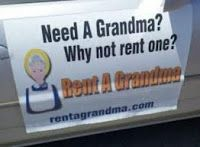 / Rent A GrandMa Shark Tank   Child Care Service's - Season 3 - Episode 305  Shark Tank Season 3, episode 308