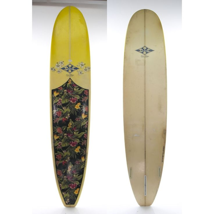 Used 9'0 Sakal Longboard Surfboard - Used Surfboards - Surfboards