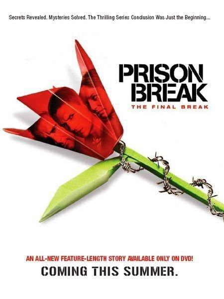 "prison break quotes michael scofield season 1 | Prison Break Saison 4 : ""The final Break"" (episodes 23 & 24) en DVD ..."