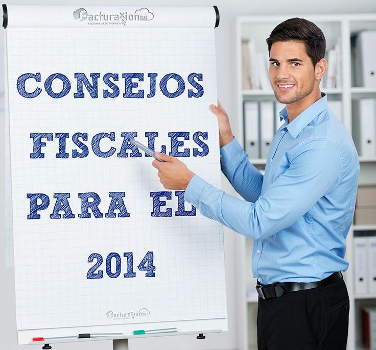 Consejos Fiscales para el 2014