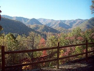 Spectacular Views, Hot Tub, Fireplace & Pit, 5 min. to NOC! 15 min. to Bryson C Vacation Rental in Bryson City from @homeaway! #vacation #rental #travel #homeaway