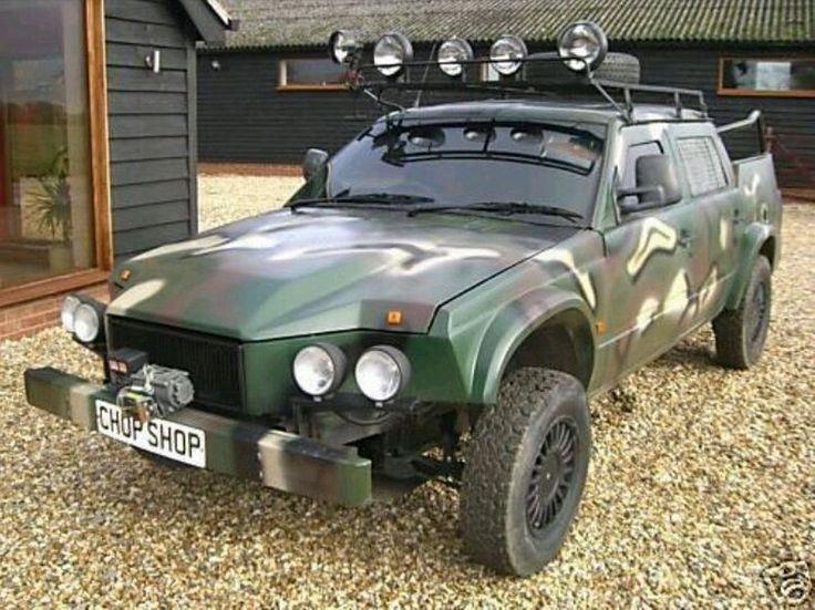 There's supposed to be a 740 under there somewhere. | Off road Volvos | Pinterest | To be