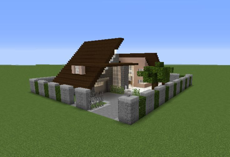 Modern Private House 3 Posh With Steph Maison Minecraft Maison Moderne Minecraft Plan Maison Minecraft