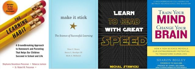 Looking to improve your study habits? Want to hack your way to rapid learning? Check out these 11 Learning books that will aid information absorption.
