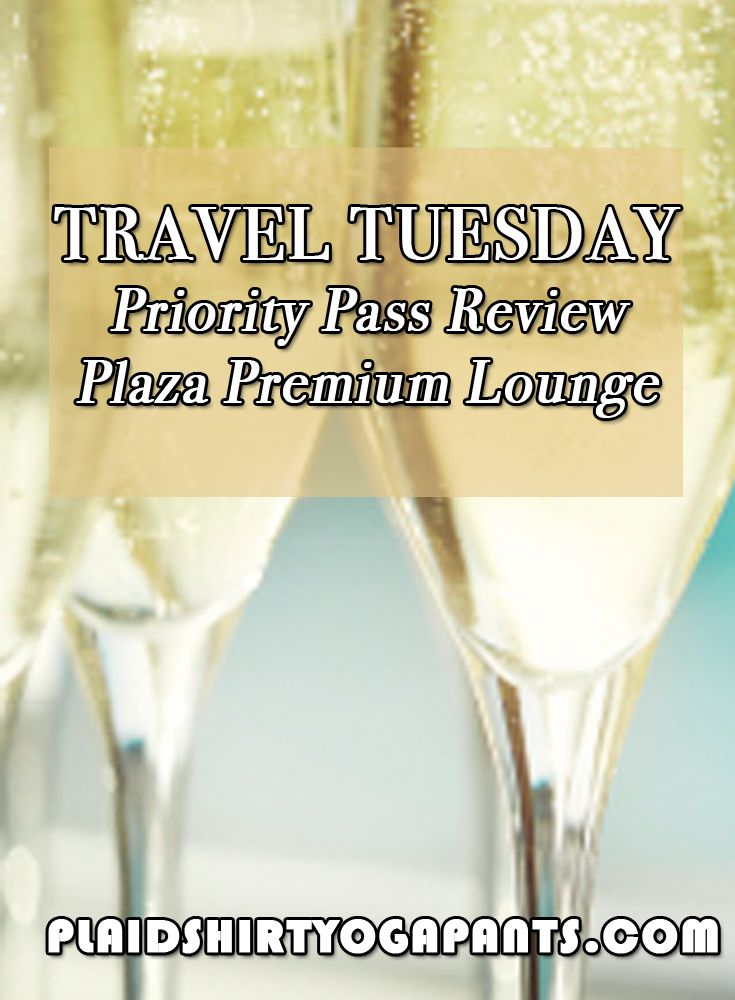 New post for Travel Tuesday! Read my review of the Plaza Premium Lounge in the Vancouver airport using priority pass.