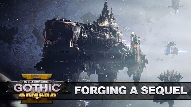 Battlefleet Gothic: Armada 2  Forging a Sequel https://www.youtube.com/watch?v=L3E86BTo0WM #gamernews #gamer #gaming #games #Xbox #news #PS4