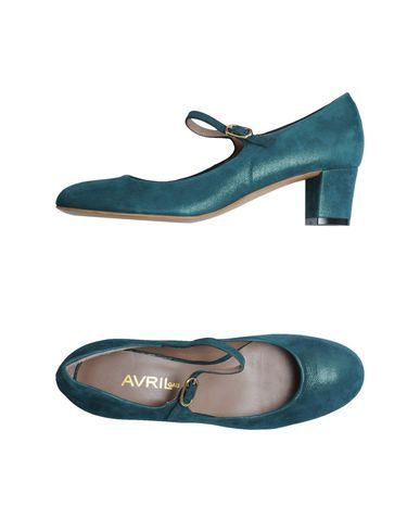 Cheap Sale Latest Official Online FOOTWEAR - Courts Avril Gau Pictures Sale Online Quality Free Shipping Low Price q5BOwbgsQB