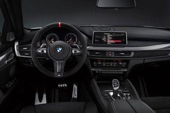 M Performance Interior