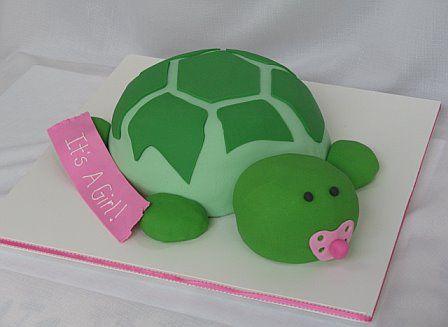 Turtle Baby Shower Theme | Turtle Baby Shower Theme on Ll Bring Dessert Baby Showers