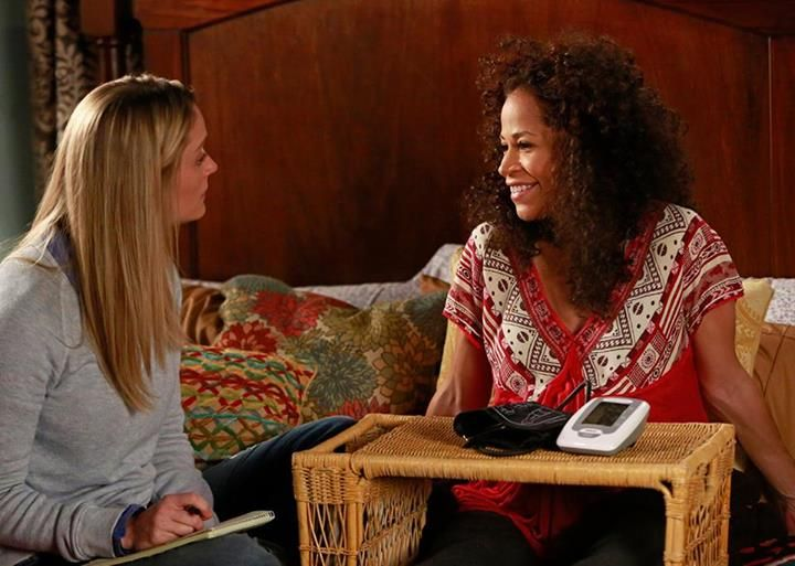 The Fosters Stef and Lena | The Fosters' Season 2 Episode 6 Recap:'Mother'-Frankie Foster ...