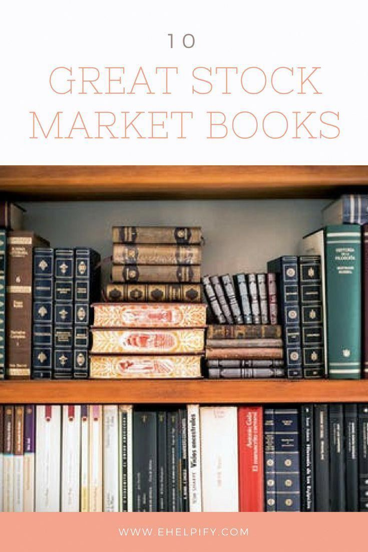 Top 10 Best Trading Books With Images Stock Market For