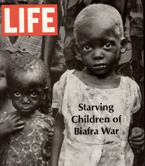 Image result for the biafran war the struggle for modern nigeria