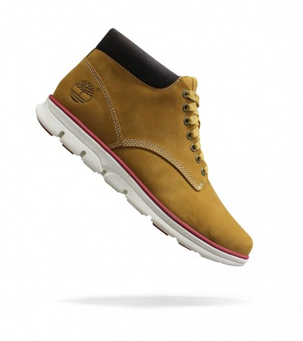 Timberland Chukka Leather | bettersport