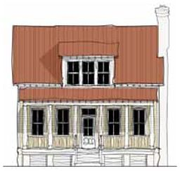 House Plan Tnh Sc 47a By Moser Design Group Plans On Artfoodhome Pinterest And How To