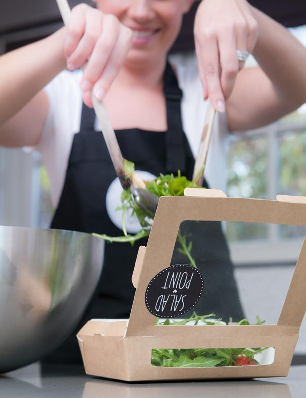SaladPoint- gemakkelijk gezond! - Haarlem City Blog