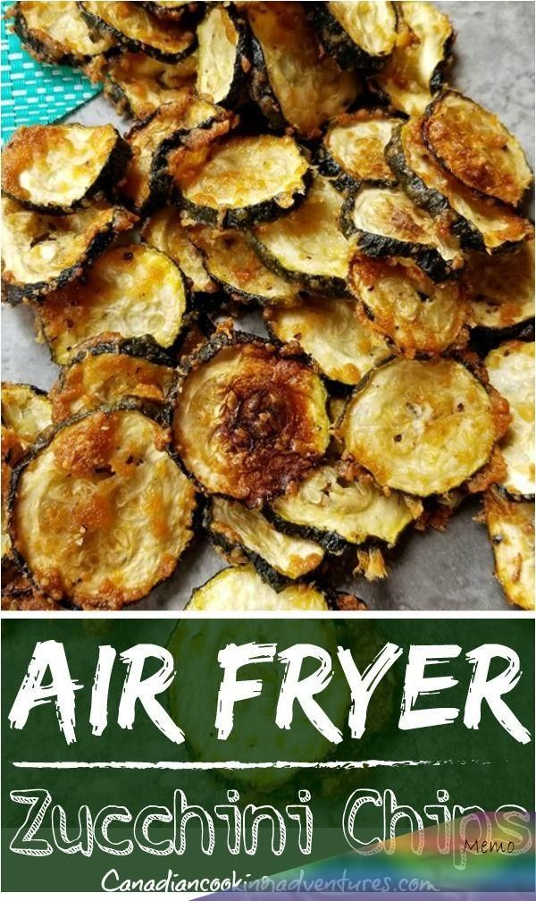 Apr 29, 2020 These Air Fryer Eggplant Chips are healthy