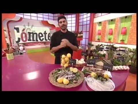 Mejores 156 im genes de recetas c metelo canal sur en pinterest youtube cocinas y espa a - Cocina canal sur ...