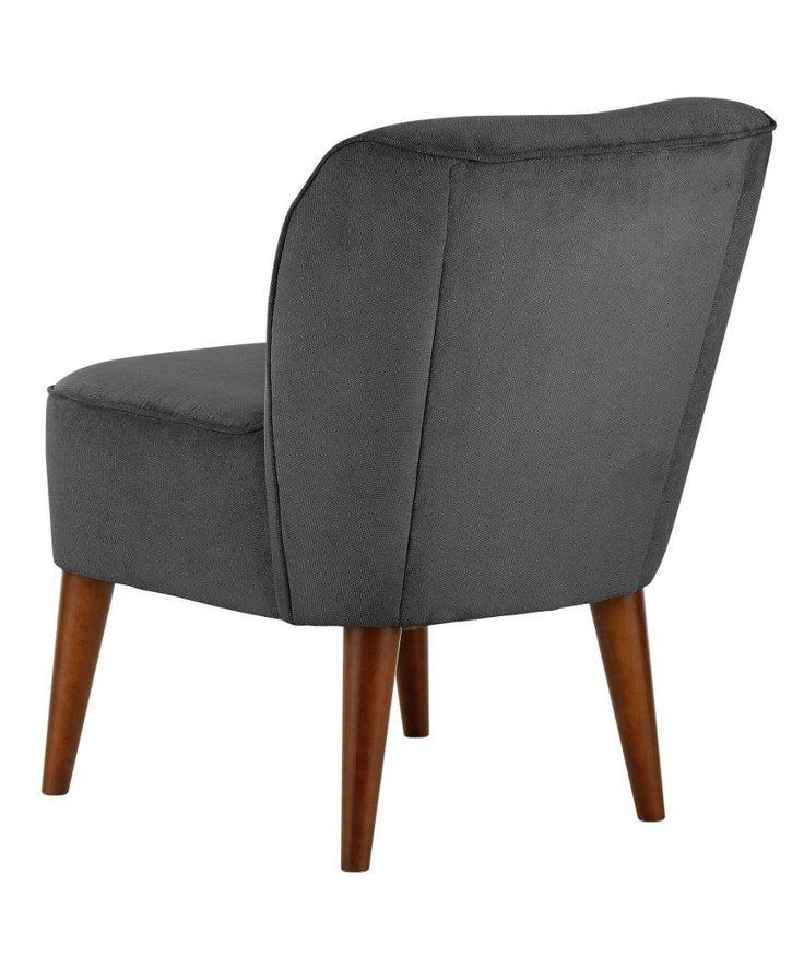 Buy Heart Of House Armless Fabric Chair