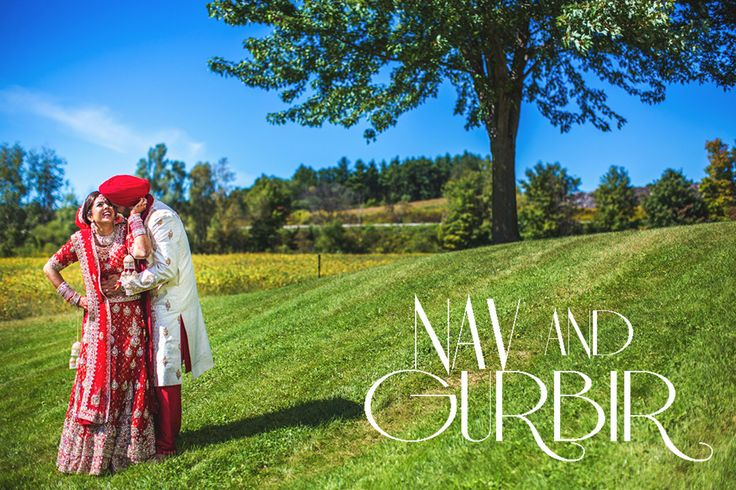 Nav & Gurbir Punjabi Wedding at Kitchener Gurudwara : Indian Wedding Video. Nav & Gurbir Punjabi Wedding at Kitchener Gurudwara : Indian Wed...