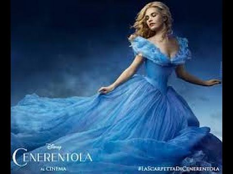 Cenerentola -Film Completo in Italiano