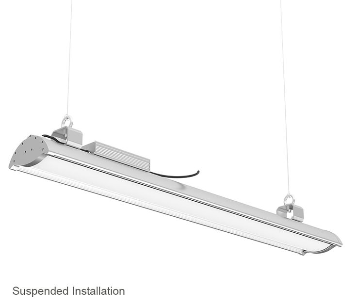 Linear Led high bay lighting