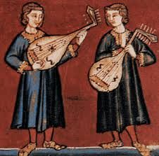 Trova Medieval 545c25378c585d1566216f04ce2f0ac7--medieval-music-medieval-art