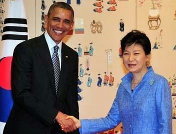 Election in India : South Korea says:Pyongyang's 'prostitute' attack '...