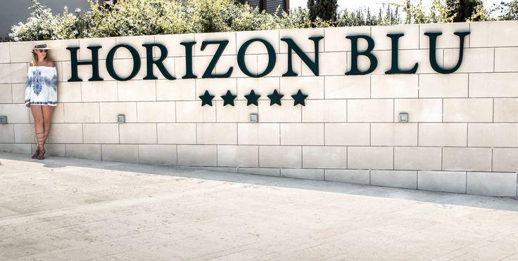 Horizon Blu Kalamata