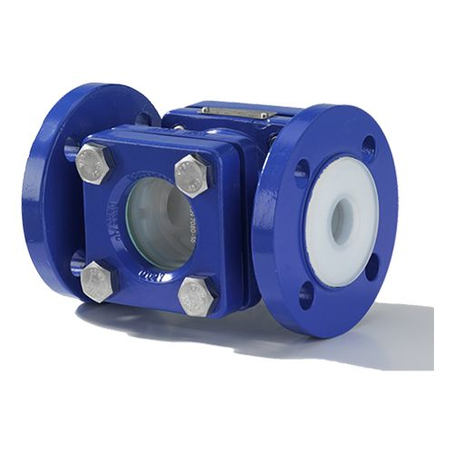 We are well recognized manufacturer and supplier of slight glass valve, fabricated as per global norms and conditions. We follow international standard for the design, construction and checking of the final product.