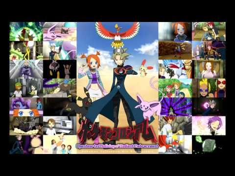 ▶ Pokemon Colosseum Full OST - YouTube