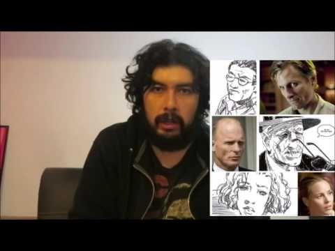 Review a Una historia violenta comic de John Wagner y película de David ...