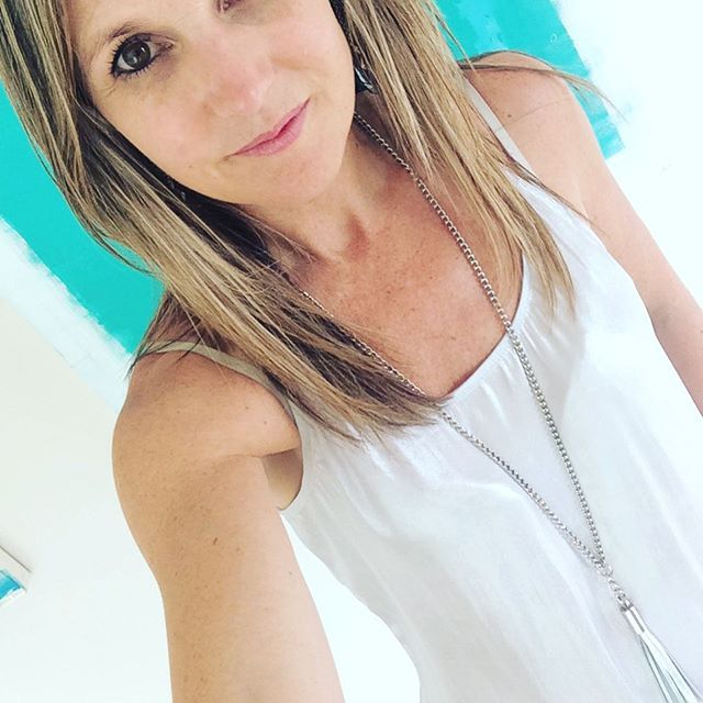 NZ designed silver leather tassel necklace, available online http://www.memeandco.com/product/silver-tassel-necklace