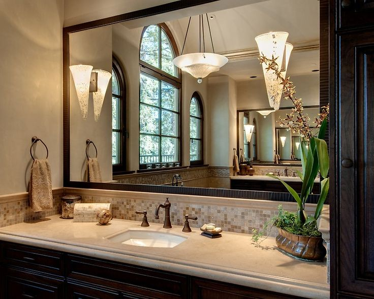 See More Project Details For California Mediterranen By Alison Whittaker Design Including Photos Cost And Restroom Remodelframed